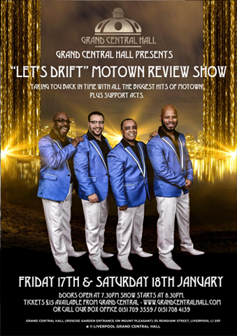 lets drift motown review show